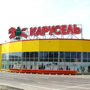 Гипермаркеты Валаама