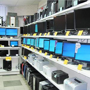 Компьютерные магазины Валаама
