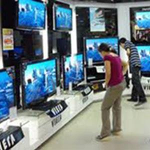 Магазины электроники Валаама