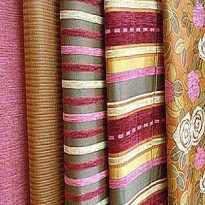 Магазины ткани Валаама