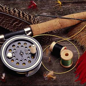 Охотничьи и рыболовные магазины Валаама