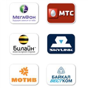 Операторы сотовой связи Валаама