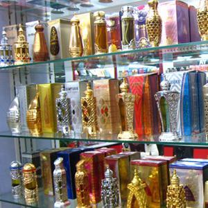 Парфюмерные магазины Валаама