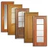 Двери, дверные блоки в Валааме