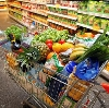 Магазины продуктов в Валааме