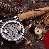 Охотничьи и рыболовные магазины в Валааме