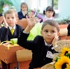 Школы в Валааме