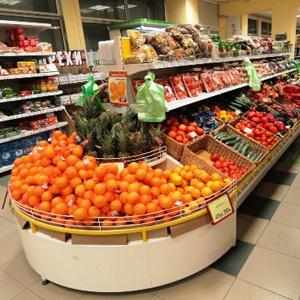 Супермаркеты Валаама