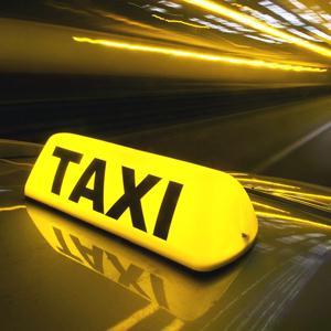 Такси Валаама