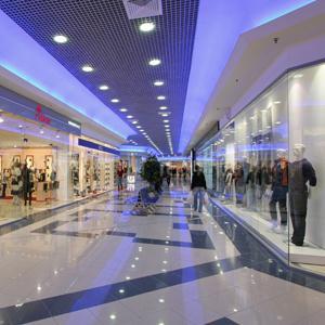 Торговые центры Валаама