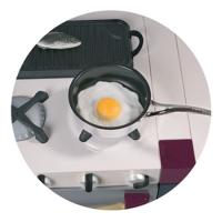 Вуокса - иконка «кухня» в Валааме