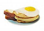 Кафе Горница - иконка «завтрак» в Валааме
